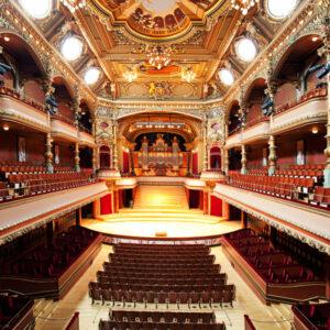 Stravinski, Mozart, Schubert Interprétés Par L'English Chamber Orchestra – Victoria Hall, 22.05.2022
