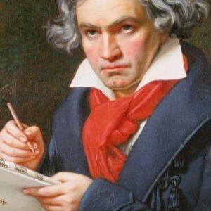 La Bonne Soupe De Ludwig Van B. – Conservatoire De Musique, 01.11.2021, 14h30.