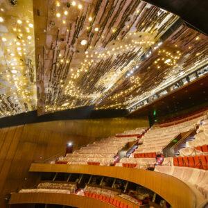 Turandot – Grand Théâtre, 03.07.2022, 15h00.